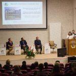 Конференция собрала экспертов из разных стран мира