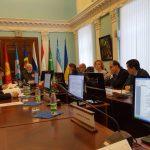 Заседание экспертной группы под руководством С.Д. Каракозова