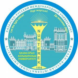 Логотип КРМУ