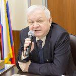 Сергей Дмитриевич КАРАКОЗОВ (МПГУ)